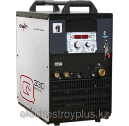 Buy Semiautomatic device welding EWM ALPHA Q 330