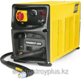 Купить Аппарат плазменной резки ESAB POWERCUT 1600