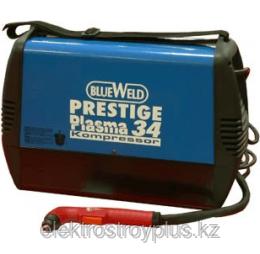 Купить Аппарат плазменной резки BLUE WELD PRESTIGE PLASMA 34 KOMPRESSOR