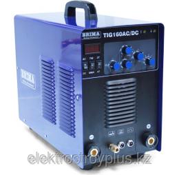 Купить Аппарат аргонно-дуговой сварки BRIMA TIG 160 АС/DC