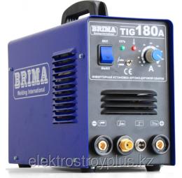 Купить Аппарат аргонно-дуговой сварки BRIMA TIG 180A DC