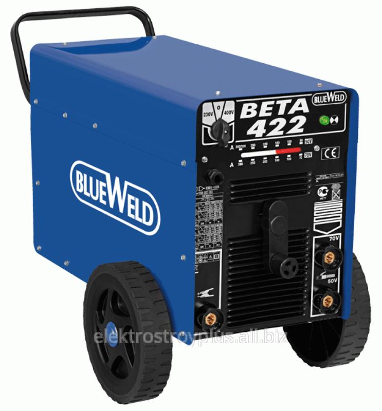 Buy Transformer welding BLUE WELD BETA 422