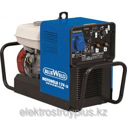 Buy Unit welding BLUE WELD MOTOWELD-174 SE