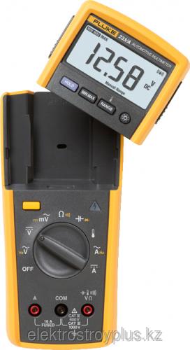 Купить Мультиметр FLUKE 233 со съемным дисплеем