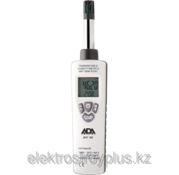 Купить Измеритель влажности и температуры ADA ZHT 100