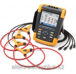 Купить Анализатор качества электроэнергии FLUKE 435 серии II