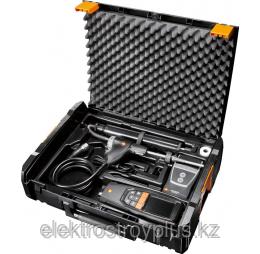 Купить Газоанализатор дымовых газов TESTO 320 (комплект, без H2 компенсации)