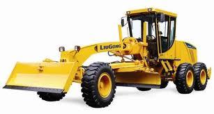 Купить Автогрейдеры CLG422 II, LIUGONG, казахстан, Автогрейдеры