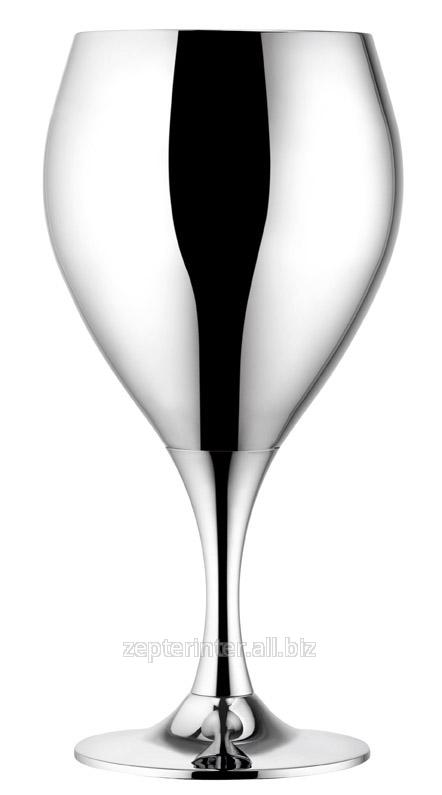Купить Бокалы для вина посеребренные 6 шт. LS-173-2