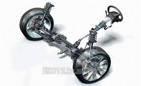 Рулевое управление 469 в сборе Артикул: 469-3400010