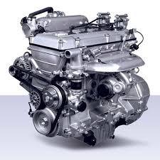 Двигатель ПАЗ-3205 5234 без ремней, катушки зажигания, генератора, компрессора, насоса ГУРа  Артикул: 523-40-1000400