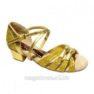Купить Обувь рейтинговая для девочек мод № 329
