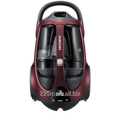 Samsung SC8851 (V-CC 8551H) Пылесос 11758