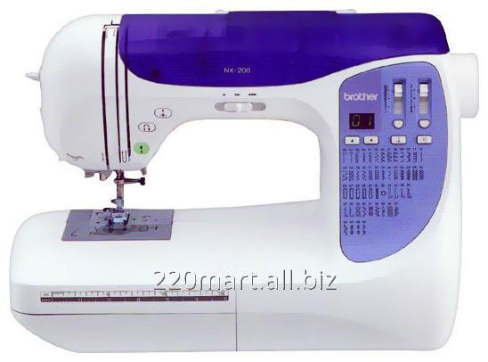 Brother NX-200 Швейная машина 28546