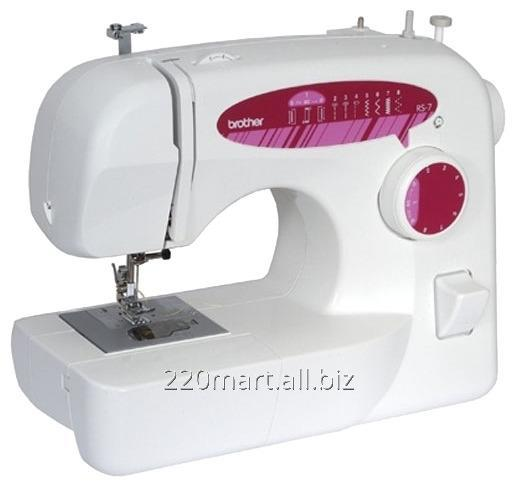 Brother RS-7 Швейная машина 28550