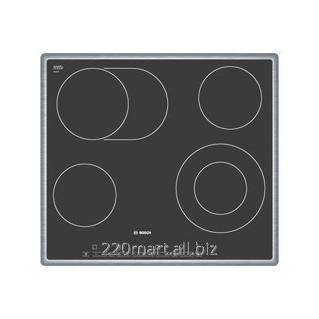 Bosch PKN645T14 Варочная панель встраиваемая 12330