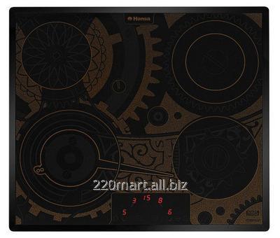 Hansa BHC93515 Варочная панель встраиваемая 18660