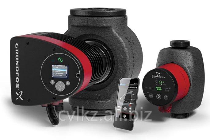 Купить Насос энергосберегающий регулируемый Magna3 25-40 180 1x230V PN6-10