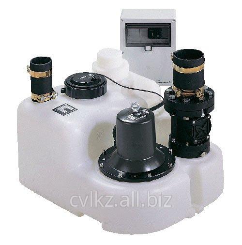 Купить Установка канализационная насосная MSS.11.3.2 3x400V