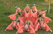 Курултай-2011 объединит казахов Тюменской области.
