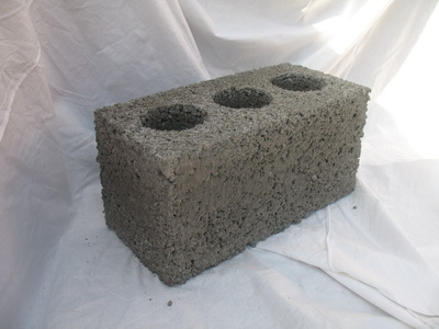 Купить Блоки стеновые керамзитобетонные