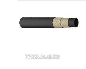 Рукав резиновый напорный с текстильным каркасом в караганде
