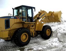 Buy Bucket loaders, the CLG856-II model, wheel bucket loaders for pits