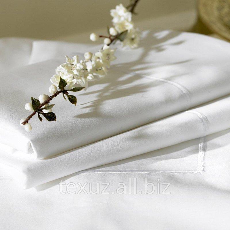 Комплект постельного белья из бязи 1 сп.