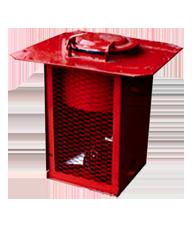 Buy Generator of foam of average frequency rate GPSS-600