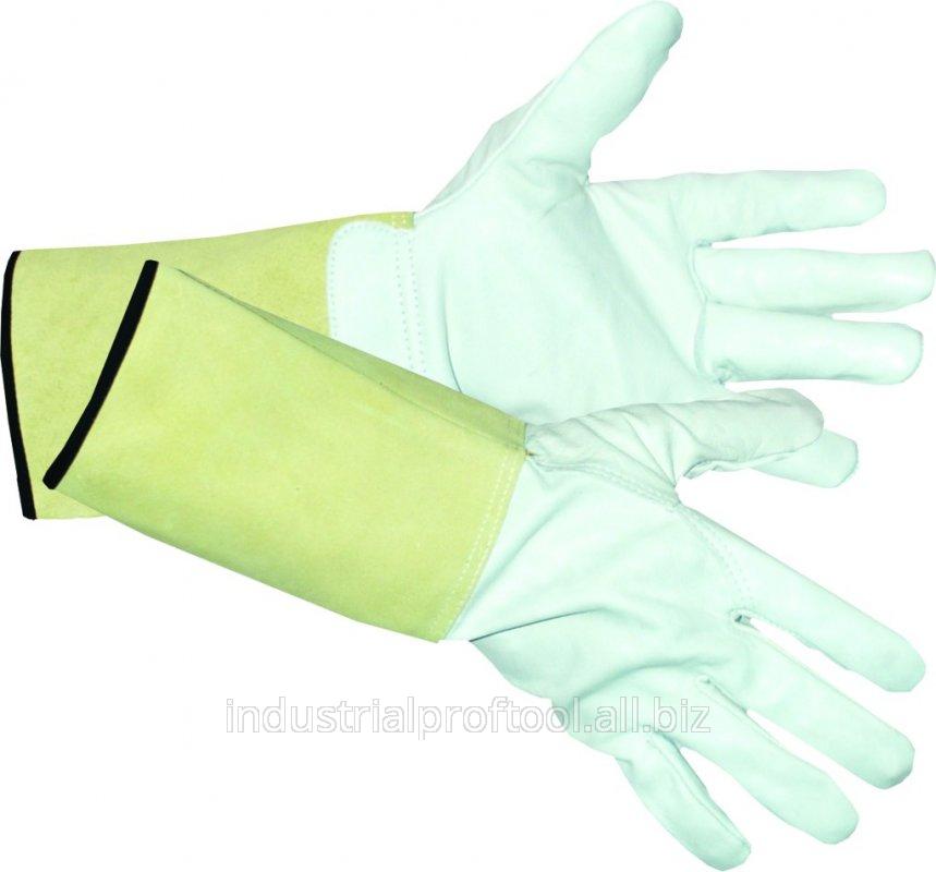 Купить Сварочные перчатки