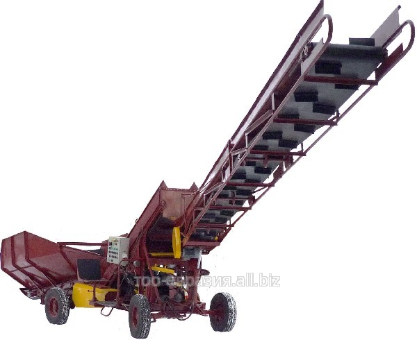 Транспортер тзк 30а цепь зернового элеватора кзс 1218