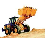 Buy He CLG862 model, wheel bucket loaders for pits