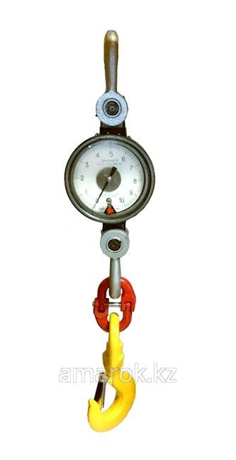 Крановые весы на базе механических динамометров