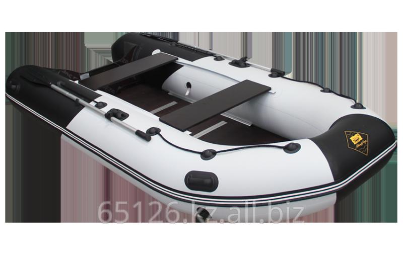 лодка резиновая ривьера 3200