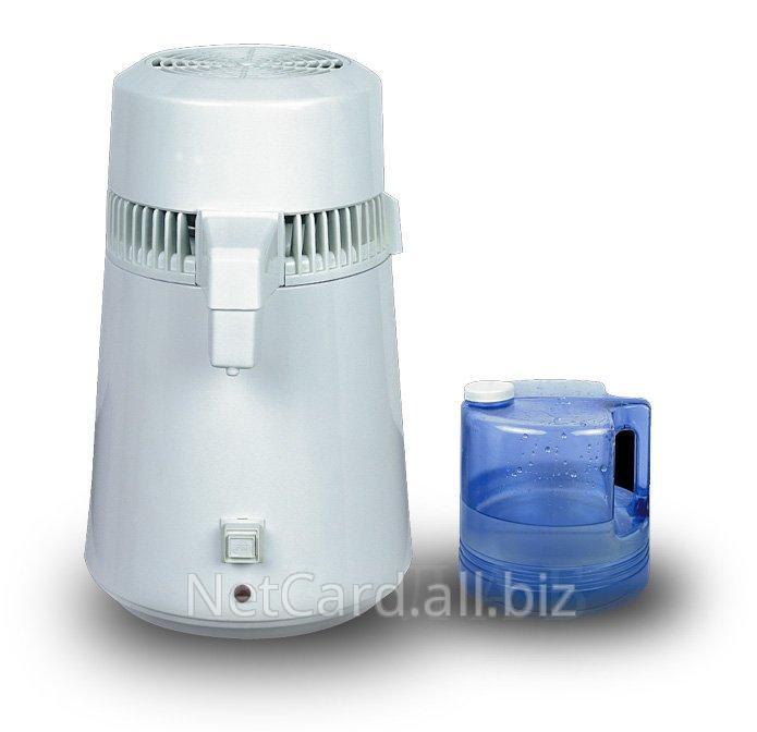 Купить Дистиллятор бытовой BL 9803, корп.пластик