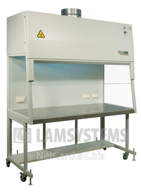 Купить Ламинарный бокс микробиологической безопасности I, первый класс БАВ-Ламинар-С-1,5