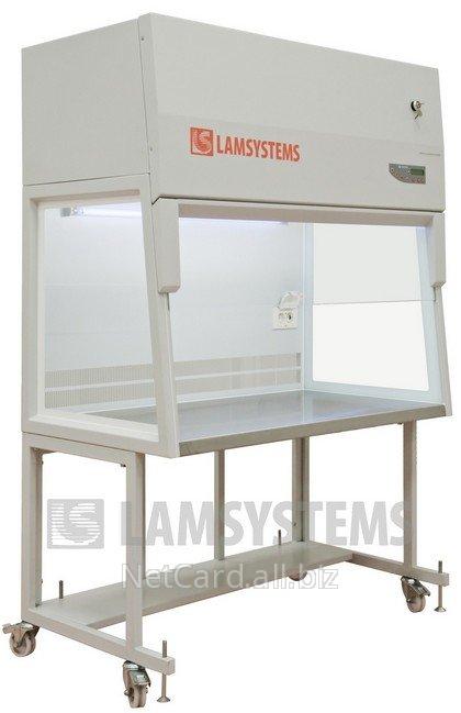Купить Ламинарный бокс с вертикальным потоком воздуха БАВнп-01-Ламинар-С-1,2