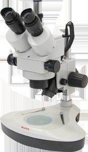 Купить Микроскоп Microoptix MX 1150, СТЕРЕО, 225x, трино-,ZOOM