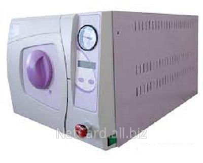 Купить Стерилизатор паровой автоматический ГКа-25 ПЗ, -07