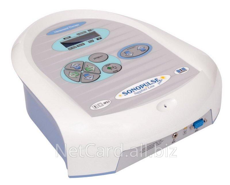 Купить Аппарат ультразвуковой терапии Sonopulse Compact, 1.0 МГц -Аналог УЗТ 1.01