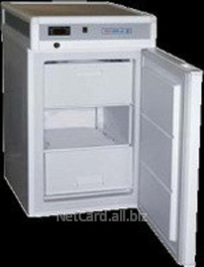 Купить Низкотемпературный термостат Гемотерм-ЭкспОТ-НТ.Л2.110 для пунктов заготовки крови, 110л, +2…+10°С