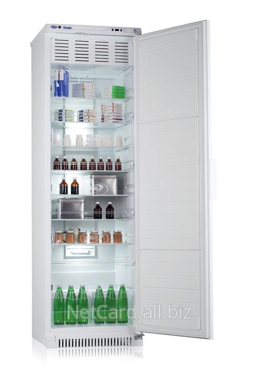 Купить Холодильник ХФ-400-2 ПОЗИС для хранения лекарств.препаратов, +2...+14гад С