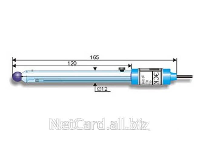 Купить Электрод ЭСК-10601/7 комбинированный
