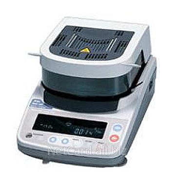 Купить Анализатор влажности AND ML-50