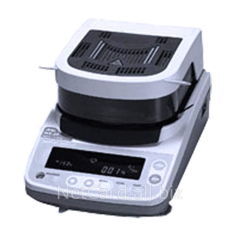 Купить Анализатор влажности MX-50