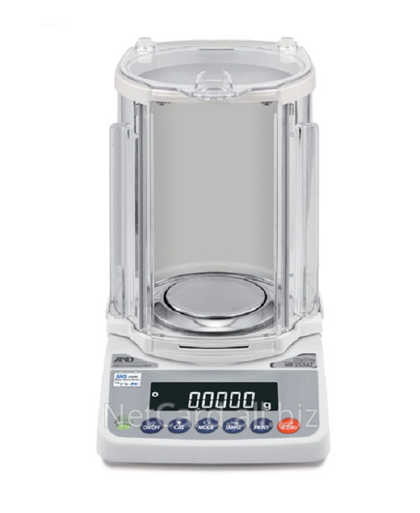 Scales analytical AND HR-250A