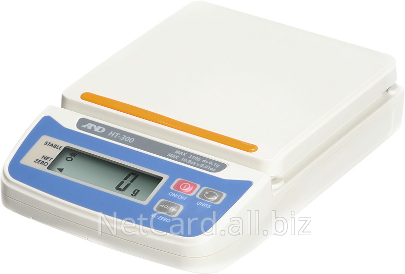 Купить Весы порционные НТ-500