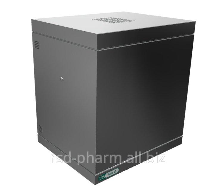 Аквадистиллятор электрический  ПиЭйчЭс Аква (PHS Aqua) на 4 литра