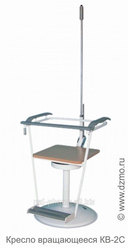 Кресло вращающееся КВ-2С (Барани)