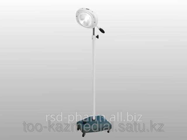 Светильник медицинский напольный нерегулируемый 6-го класса СМН-1